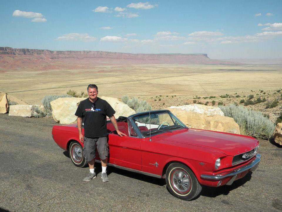 classic car tours und classic car rentals kalifornien und strecke 66 usa