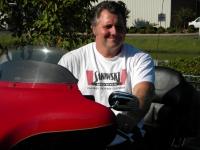 Sakowski Motors Classic Cars shirt white short sleeves http://ridefree.com
