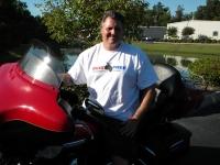 RIDE FREE Motorcycle  Shirt short sleeve white http://ridefree.com