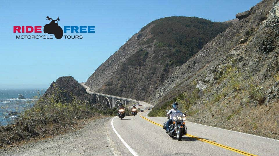 Guided Motorcycle Tour and Rental