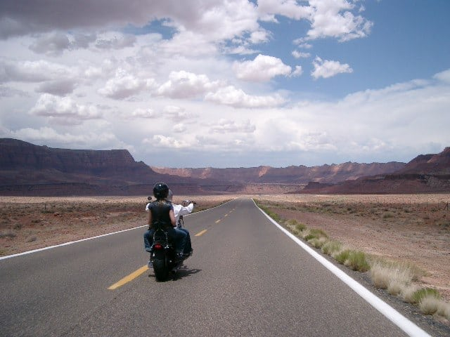Self Drive Motorcycle Tour