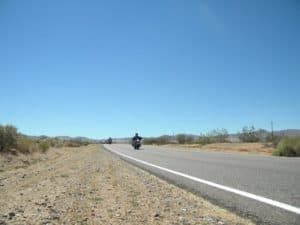 vegas guided motorcycle tour