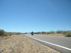 vegas guided motorcycle tour