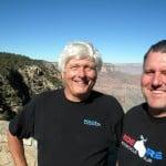 brian motorcycle tour grand canyon