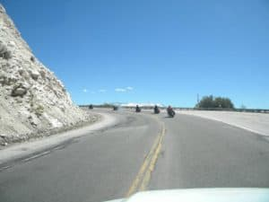 california big bear motorcycle tour