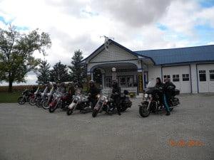 rt 66 Harley Trip