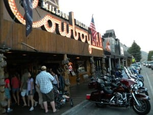 colorado harley sturgis tour