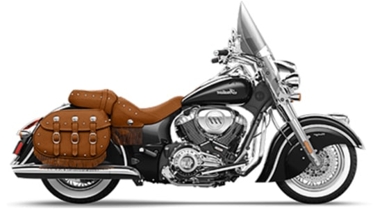 rent indian chief vintage motorcycle