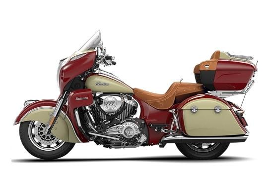 rent-indian-roadmaster motorcycle
