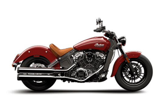 rent scout indian motorcycle