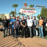 Las Vegas Motorcycle Tour