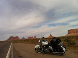 monument valley motorcycle tour