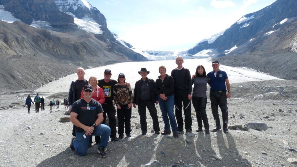 Banff Self Guided Tours