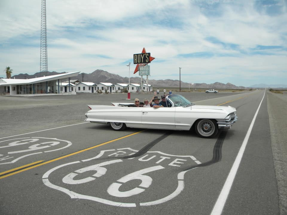 Car Rental Victorville Ca >> Route 66 Chicago to LA Car Tour and Rental