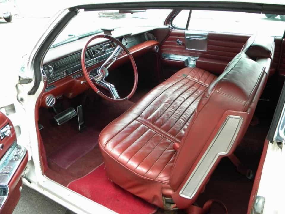 Rent a Classic Cadillac