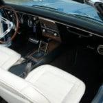 Classic Camaro for rent