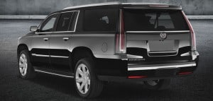 Rent Cadillac Escalade ESV