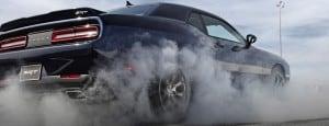 Rent Dodge Challenger