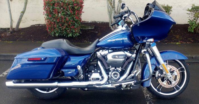 Honda Springfield Pa >> Harley-Davidson, Honda Goldwing, and BMW Motorcycle ...